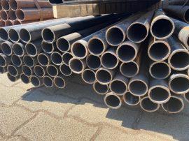 51x3 Osztályos Hegesztett szerkezeti acélcső