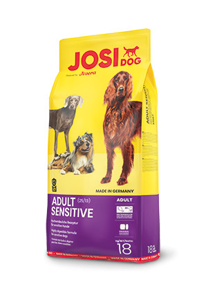 Josera JosiDog Adult Sensitive 18kg