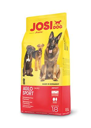 Josera JosiDog Agilo Sport 18kg