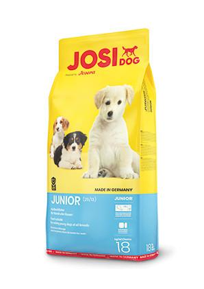 Josera JosiDog Junior 18kg