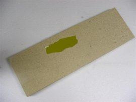 Wamsler Első Füstterelő Idom Vermiculit BETA WVER100825
