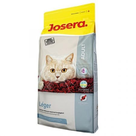 Josera Cat Léger 10kg